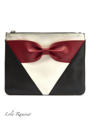 LOLA RAMONA - Smoking iPad Tasche / Clutch - CLUTCHIE